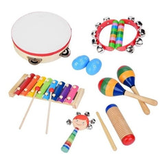 Baby Musical Instruments bundle