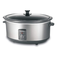slow cooker stainless steel