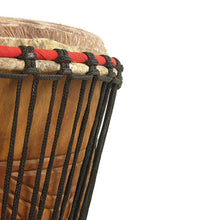 Load image into Gallery viewer, Ghanian Djembe Drum (60cm) - Carved Culture