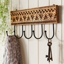 Aztec Coat Hook