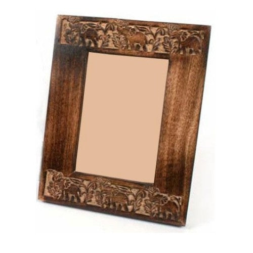 Uttar Elephant Photo Frame