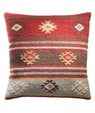 Zanskar Kilim Cushion Cover