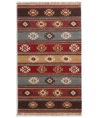 Zanskar Killim Indian Rug