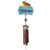 Floral Bird Sun Catchers - Carved Culture