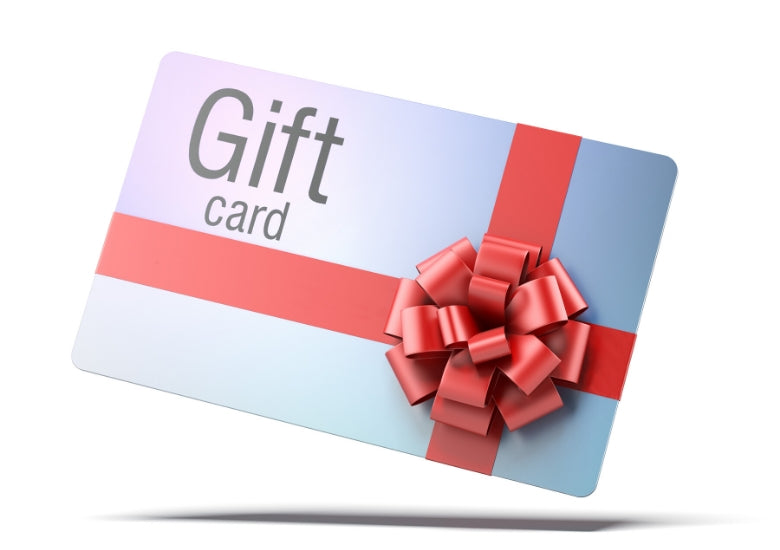 Gift Card - Carved Culture