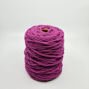 Macrame Cotton Rope - Blissberry