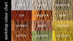 SOLD OUT: Adult Macrame Rainbow Workshop: Saturday 15 May, 2021 - Lilydale, VIC