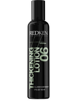 Thickening Lotion