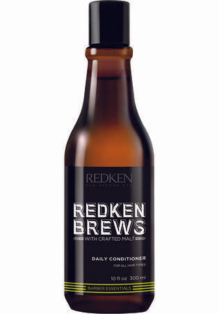Redken Brews conditioner