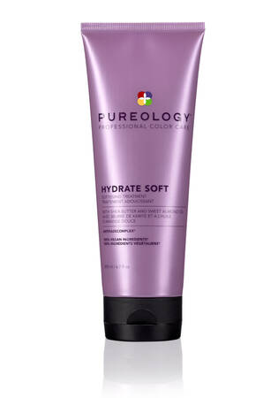 Hydrate soft - Softening Treatment