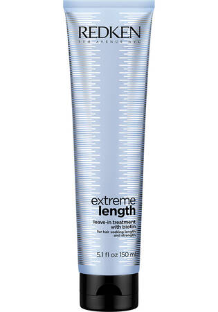 Extreme Length Leave-In with Biotin