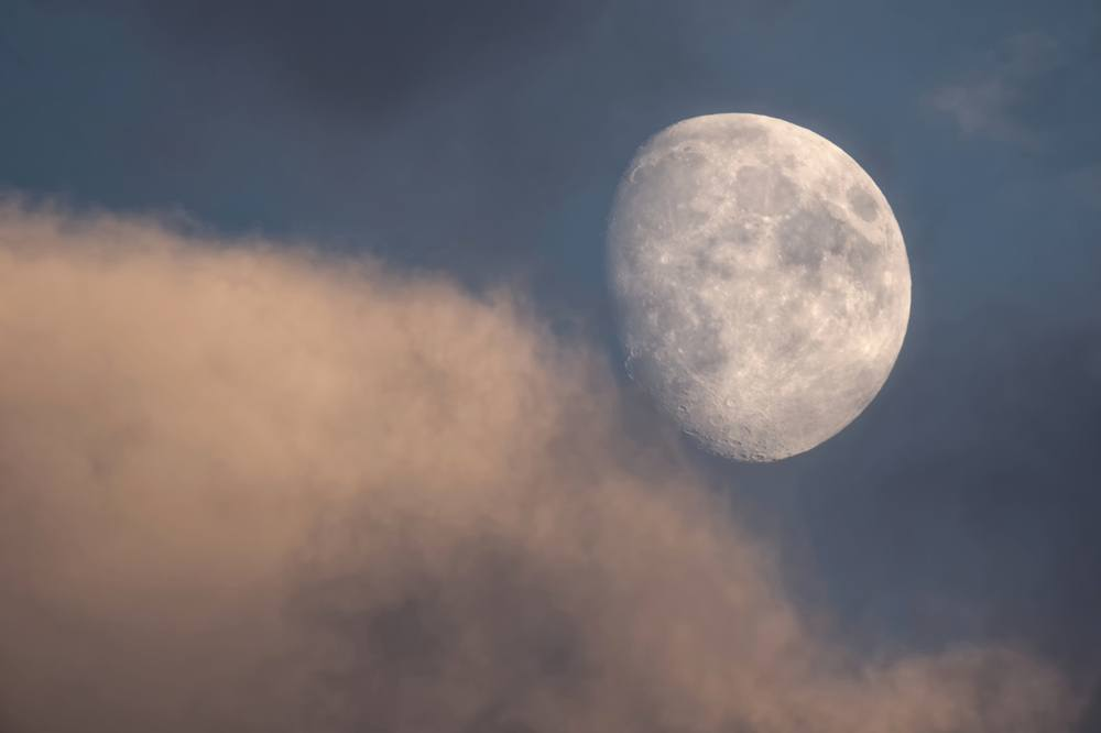 Moon Phases 101: A Complete Guide to the Waxing Gibbous