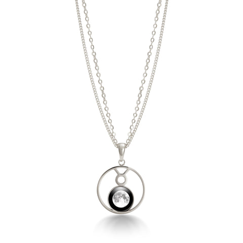 The Stella Necklace - in Stainless Steel