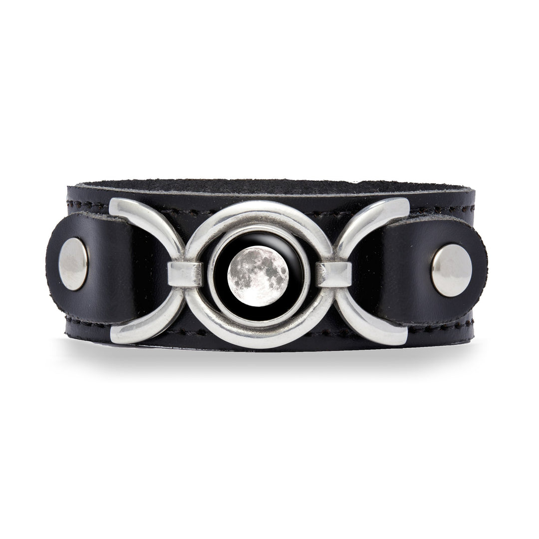 Byron Bracelet in Black