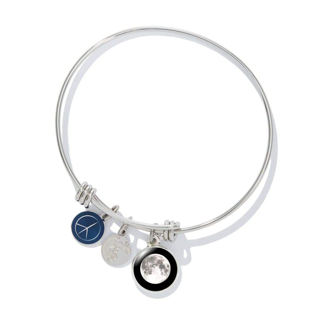 Moonstock Peace Bangle