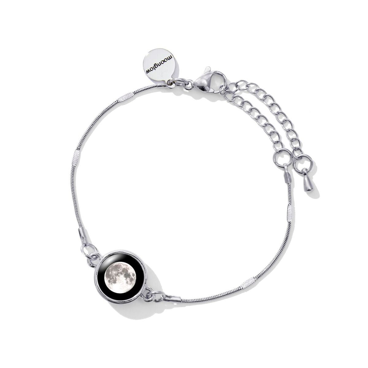 Mini Satellite Bracelet