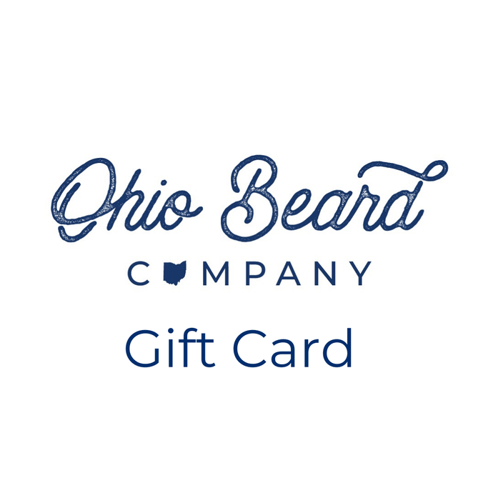 $100 Gift Card - Ohio Beard Company