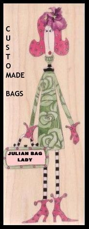 The Julian Baglady