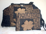 Bella  Tapestry Carpet Bag/ Handbag, Project Bag-NATCHEZ