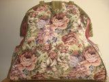 Mary Poppins Tapestry Overnight Bag-ENGLISH ROSE