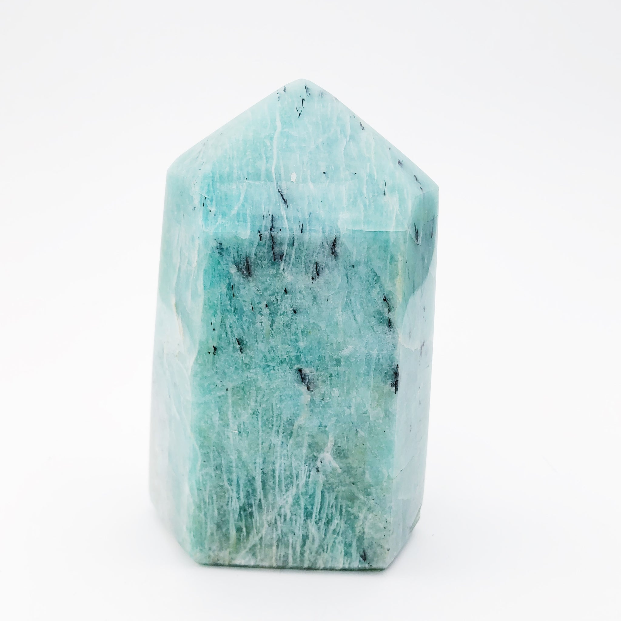 Amazonite Tower
