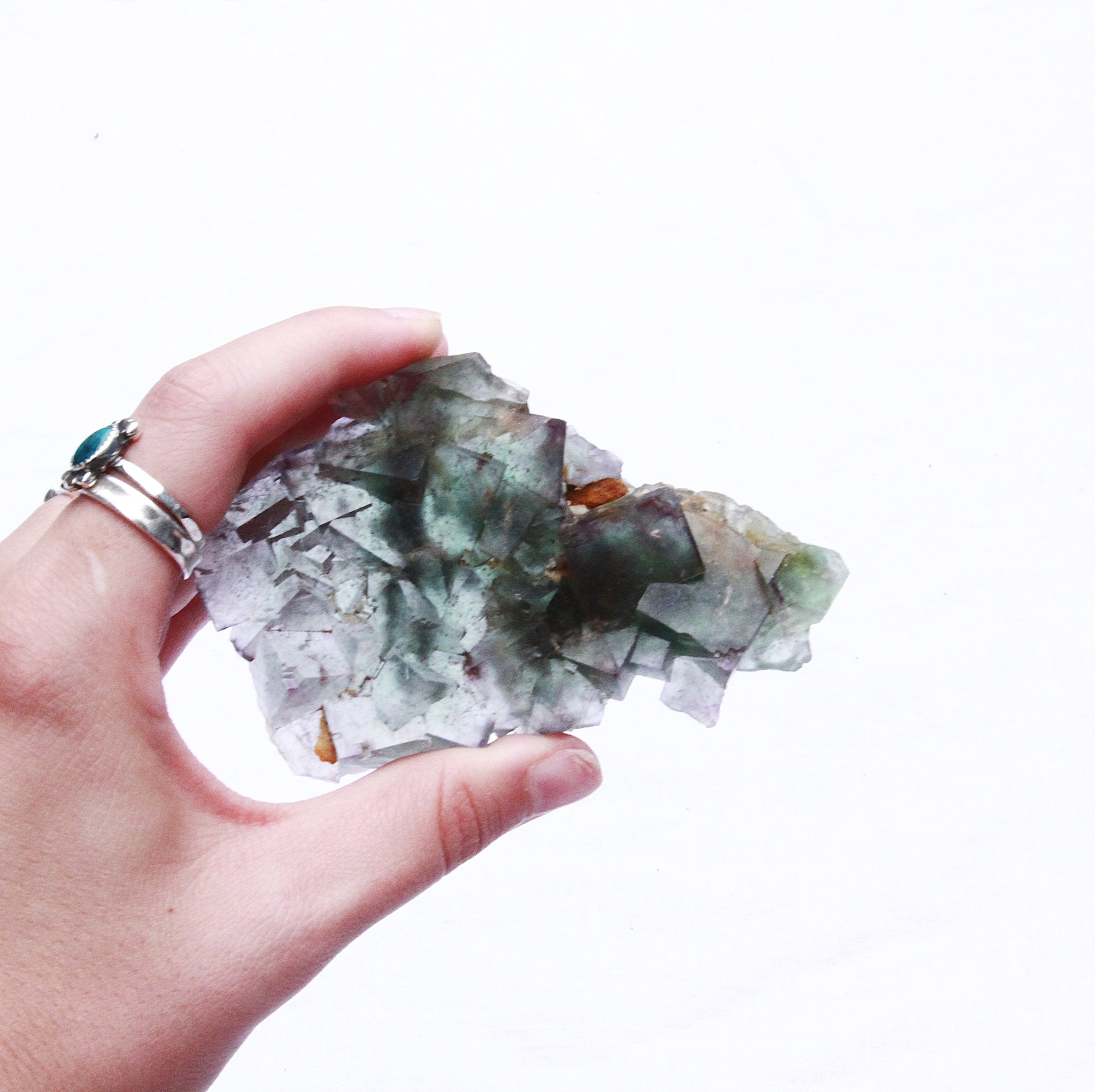 Fluorite Specimens (Choose Your Own)