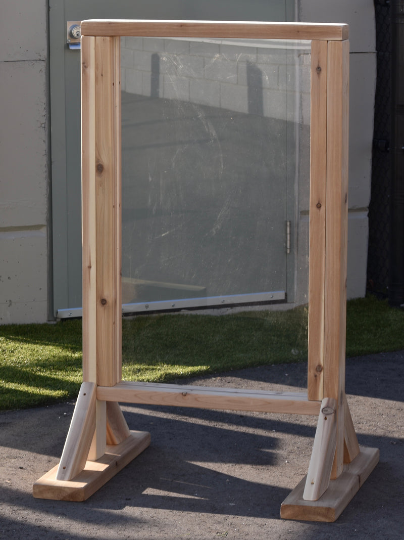 Outdoor Art Easel