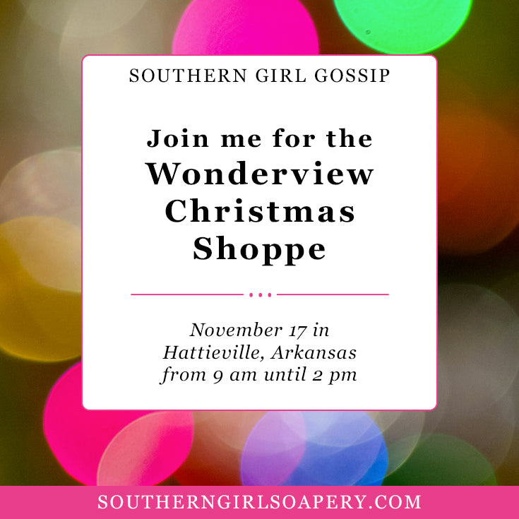Why Not Do Your Holiday Shopping in Person This Year?