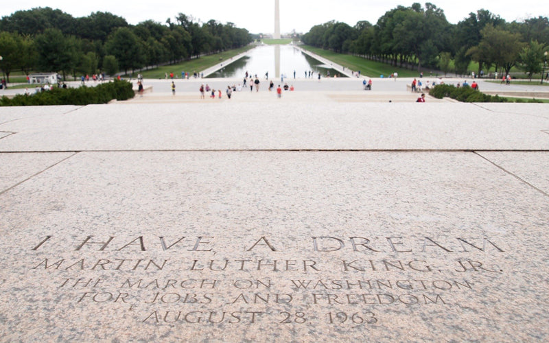 March on Washington Commemoration