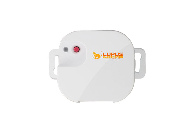 LUPUSEC - 12/24V Wireless relay