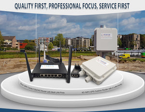 Router/Access Point_4G LTE_EX100-A2