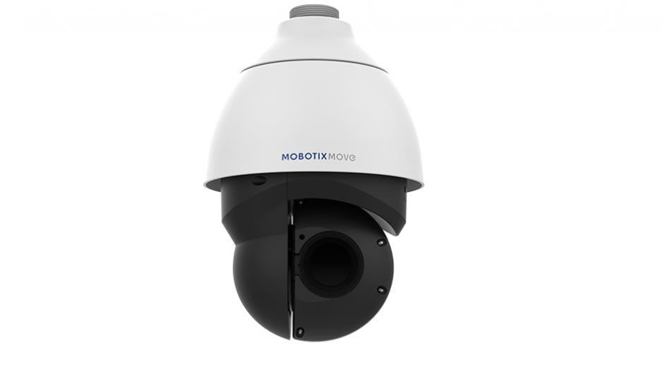 MOBOTIX MOVE SpeedDome SD-340-IR