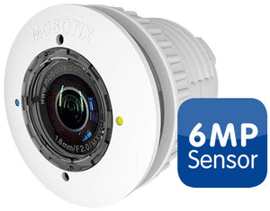 Sensor module 6MP white Day & Night