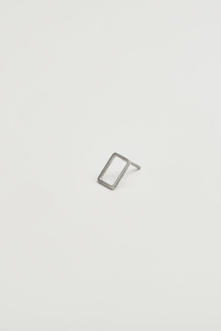 RECTANGLE EARRING 81