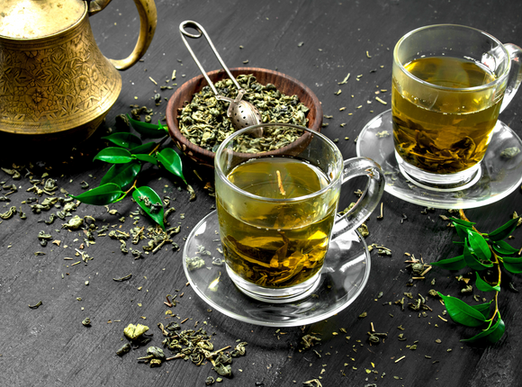 Green Tea and Green Coffee for Weight Loss