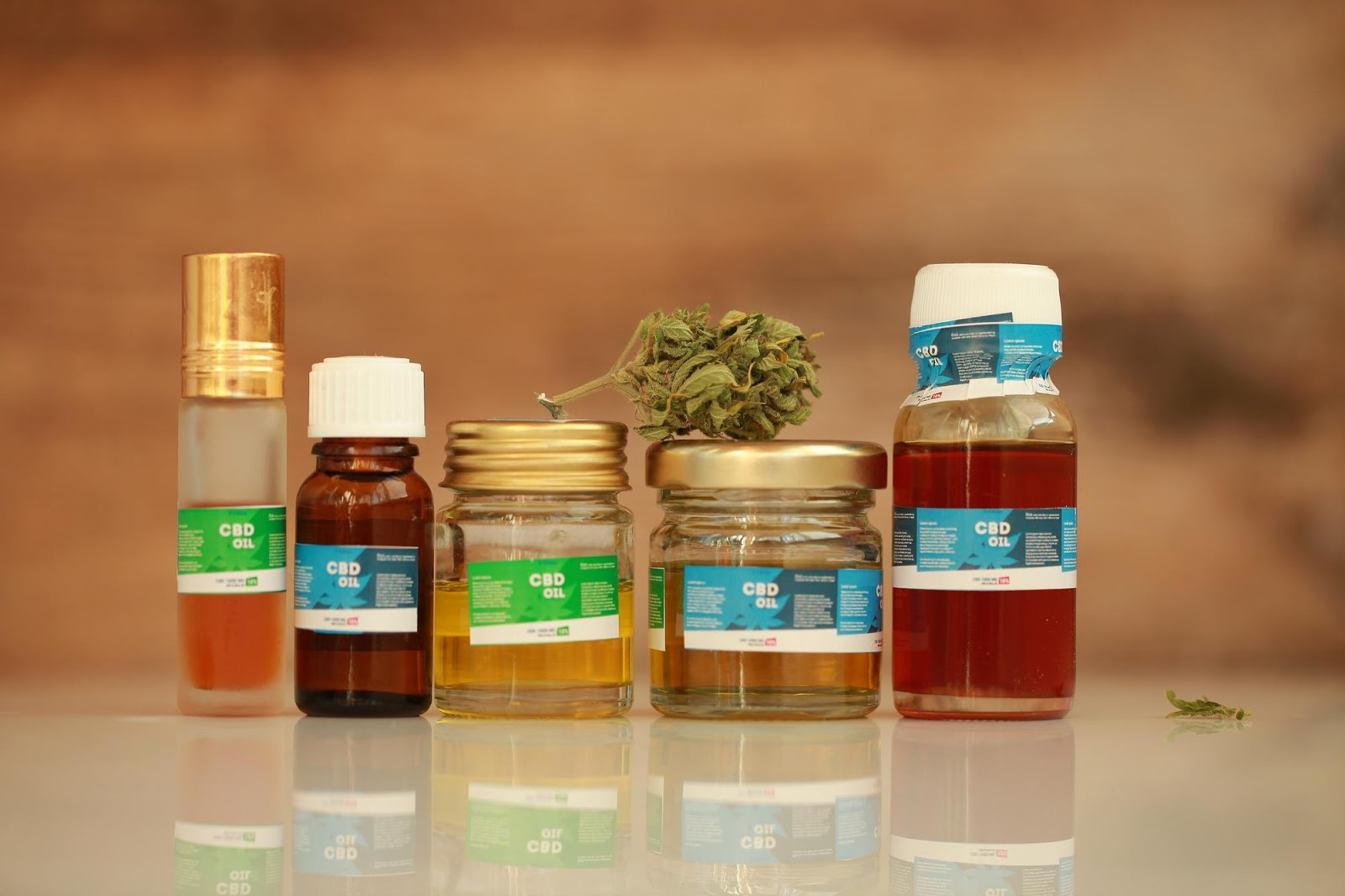 Demystifying CBD: Debunking the common myths about CBD