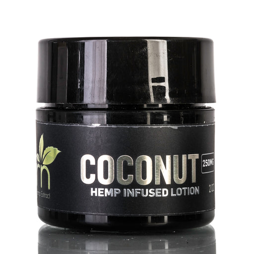Coconut by GRN CBD Lotion - 250mg/2oz