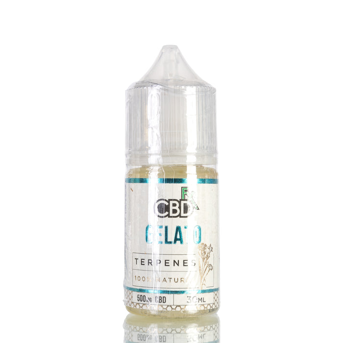 OG Kush Terpenes Oil by CBDfx Vape Juice - 500mg/30ml