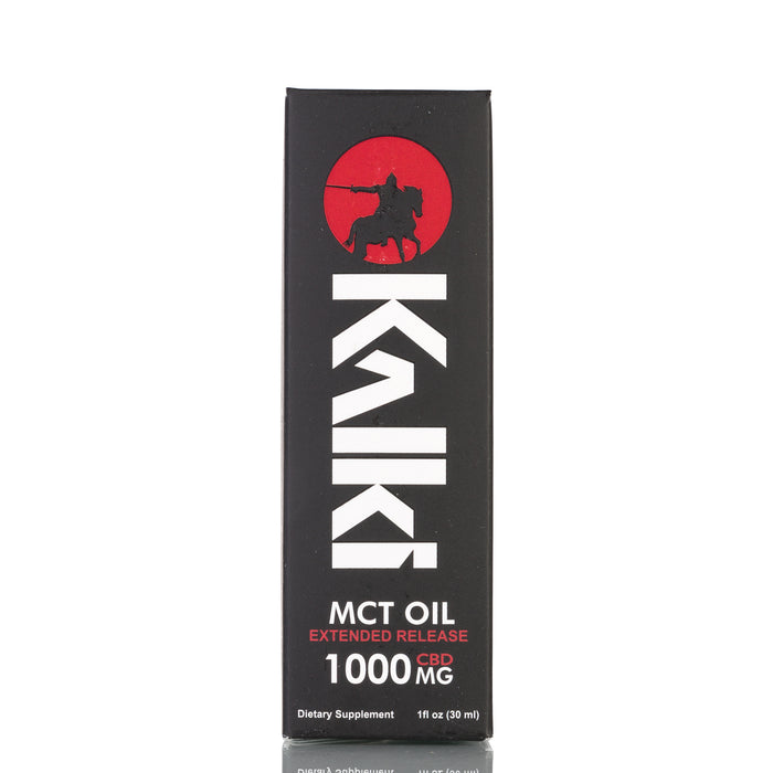 ISOTERP MCT Oil Extended Release by Kalki Tincture - 1000mg/30ml