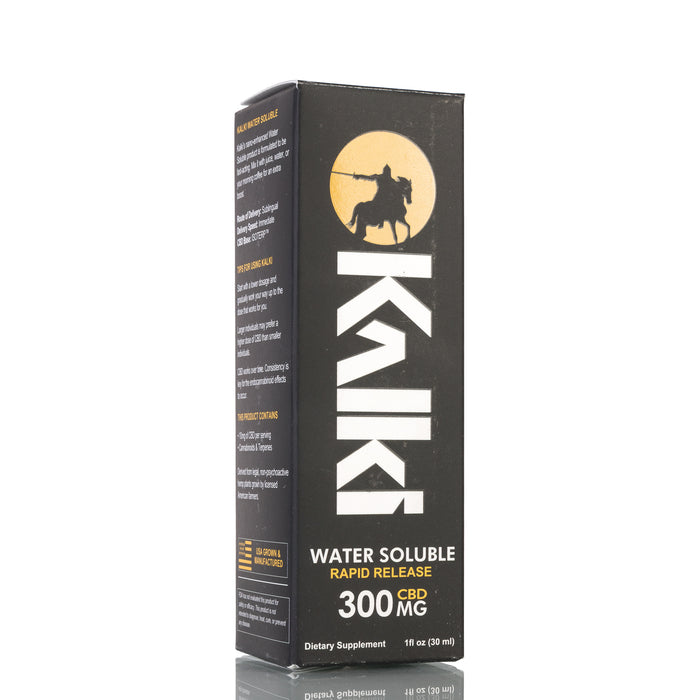 ISOTERP Water Soluble Rapid Release by Kalki Tincture - 300mg/30ml