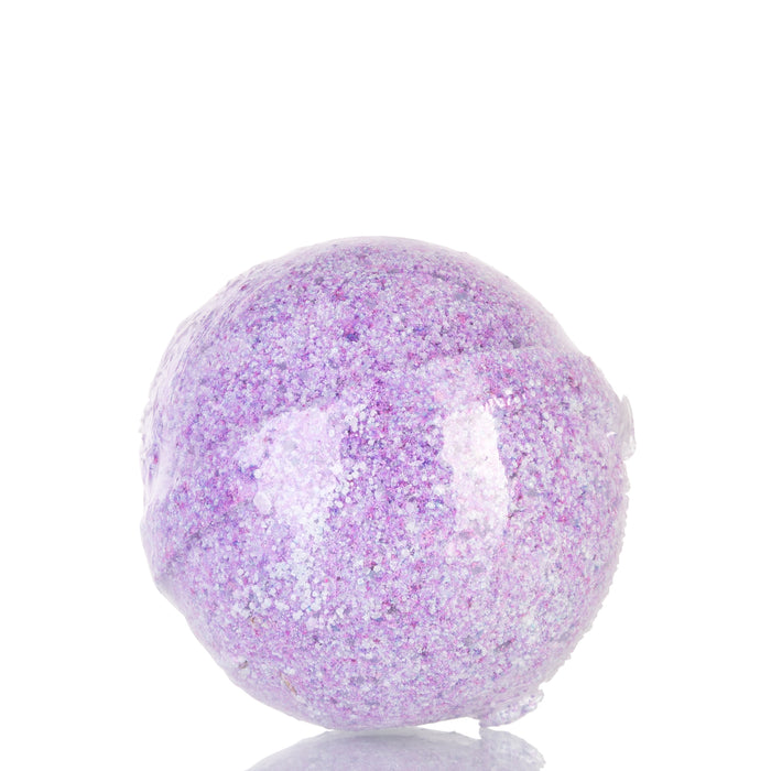 Lavender and Grapefruit by Mint Wellness Bath Bomb - 35mg/4.5oz