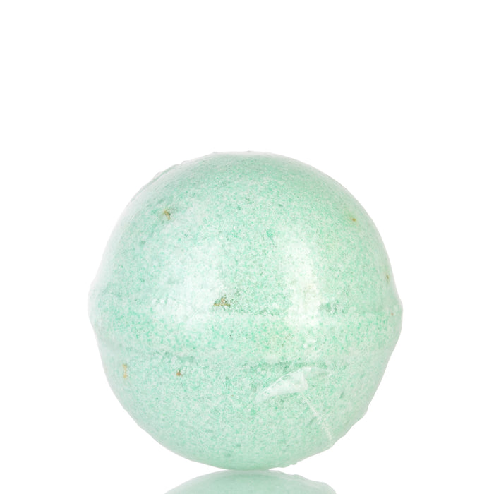 Melon and Cucumber by Mint Wellness Bath Bomb - 35mg/4.5oz