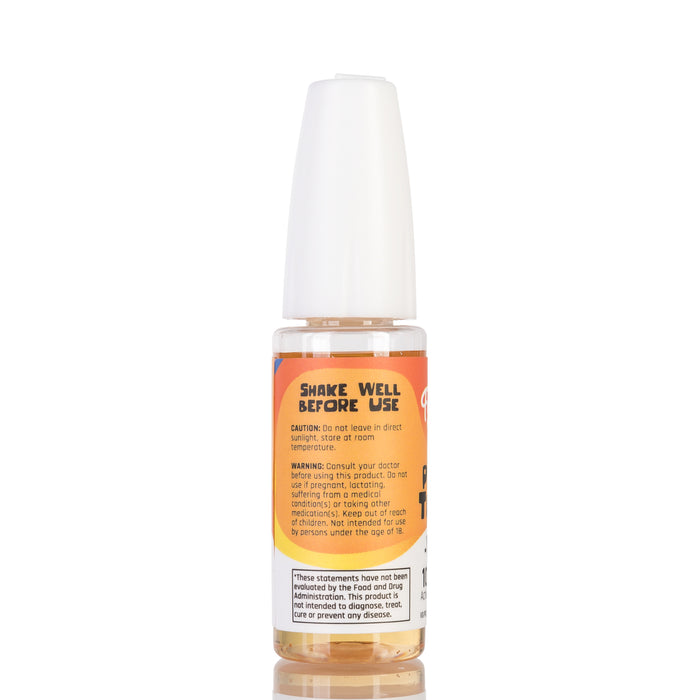 Peach Tangie by Funky Farms Vape Juice - 1000mg/15ml