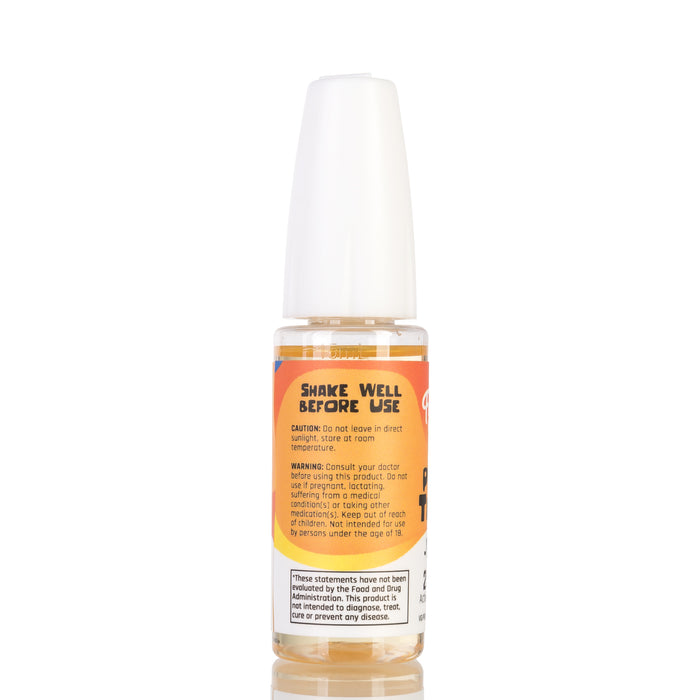 Peach Tangie by Funky Farms Vape Juice - 250mg/15ml