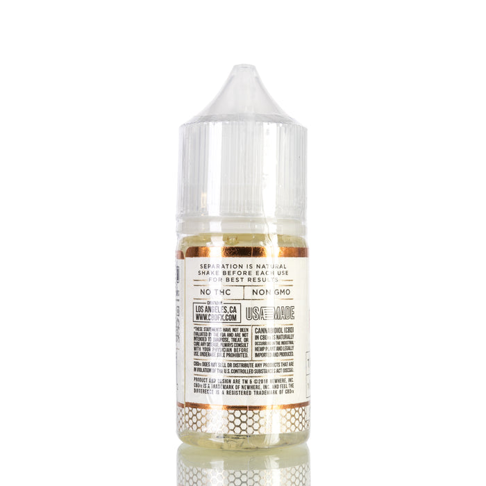 Pineapple Express Terpenes Oil by CBDfx Vape Juice - 250mg/30ml