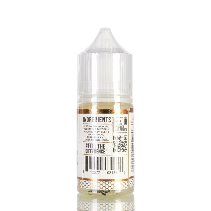 Pineapple Express Terpenes Oil by CBDfx Vape Juice - 500mg/30ml