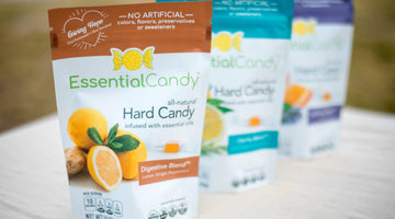 Essential Candy Blends You Have To Try