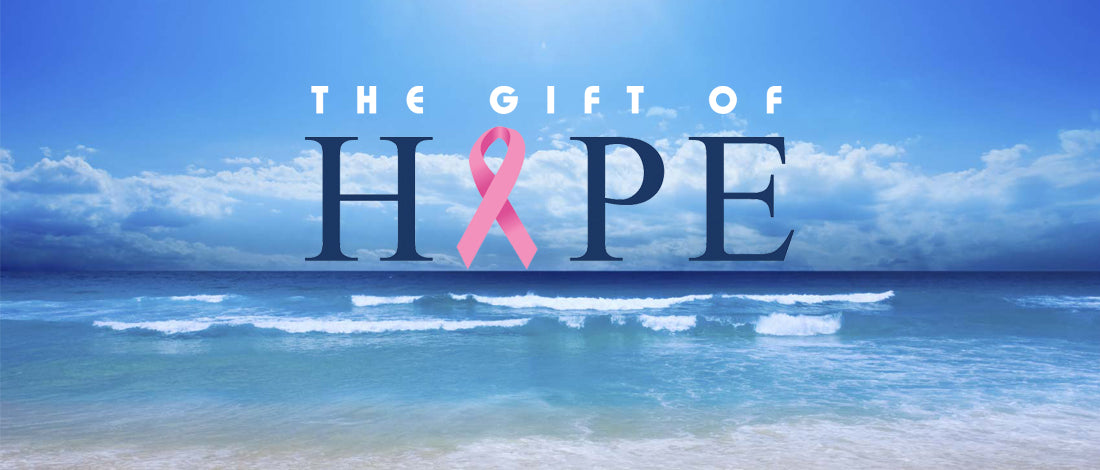 The Gift of Hope Breast Cancer Support