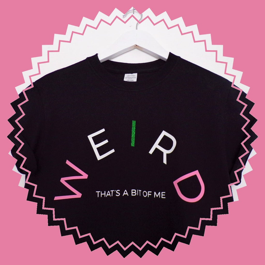 There's a weirdo in all of us! | Product of the Week!