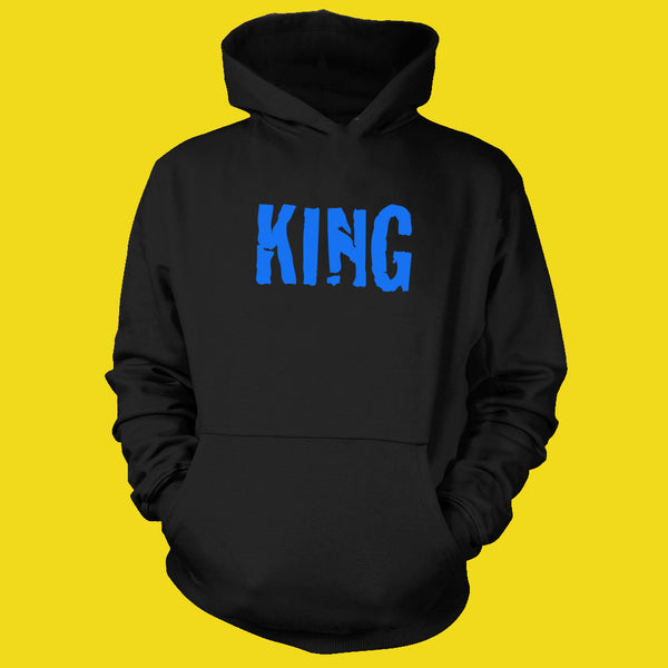 KING Hoodie (Youth Size)